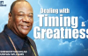 Timing and greatness By Arch. Duncan Williams.mp4