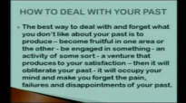 Bishop Michael Hutton - Wood - What DrivesYour Life Part 3 of 6.flv