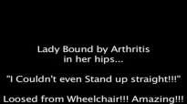 David E. Taylor - Lady Loosed From A wheelchair After 4 Years.mp4