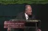 Overcoming Strife Part 4 Pastor Ray McCauley
