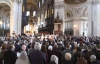 John Stott's memorial Pt 5_5 (St Paul's cathedral - 13th January 2012). Closing blessing.mp4