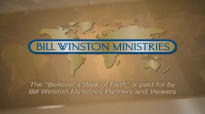 Partnering with the Invisible  Dr. Bill Winston