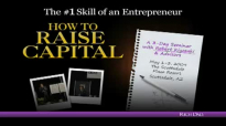 Financial Literacy Video - How to Raise Capital_ The #1 Skill of an Entrepreneur.mp4
