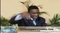 Dominion Through Prayer Warfare by Pastor Samuel O Osaghae  12