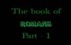 Through The Bible - English - 46 (Romans-1) by Zac Poonen