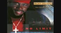 Ricky Dillard & New G - No Greater Love.flv