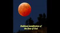 End times manifstation of the Sons of God Neville Johnson