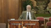 Gods Strategy Christian Sermon by Dwight Creech
