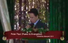 Man who tried to stop Christmas - SERMON by Pastor Peter Paul- CHRISTMAS BANQUET 2013.flv