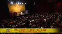 Prophet Manasseh Jordan - PROPHECY EXPOSES THE JEZEBEL SPIRIT.flv