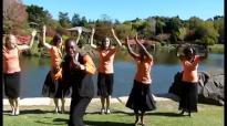 YESU NDI MAYANKHO - MALAIKA Choir ( COngo - Australia - Malawi).mp4