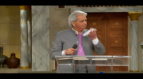 This Is Your Day with Benny Hinn, The Three Realms of the Prophetic Part 2