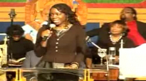 Pastor Marvin Sapp, Union Temple Baptist Church 2013
