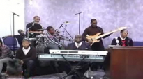 LeAndria Johnson @ New Life Cathedral 1_2_2011 pt.5.flv
