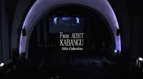 Integralité du culte d'adoration du Fr Audit Kabangu à Dominium Center - Londres.mp4