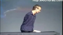 Nick Vujicic, No Arms, No Legs, No Worries! Part 2.flv