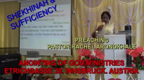 Preaching Pastor Rachel Aronokhale - AOGM SHEKHINAH & SUFFICIENCY 3 January 2019.mp4