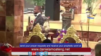 ''STOP THE SNAKES '' Prophet Daniel Amoateng IN NEW ORLEANS LOUISIANA USA DAY 4.mp4