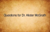 Lecture (QA only) - Dr Alister McGrath - C.S. Lewis and the Post Modern Generation.mp4