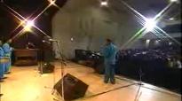 Hold Me - Willie Neal Johnson & The Gospel Keynotes.flv