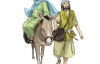 Jesus Christ Is Born-Animated Bible Stories-New Testament Created by Minister Sammie Ward.mp4