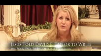 David E. Taylor - Woman Experiences A Touch From Jesus, Through Face To Face.mp4
