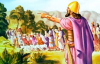 Animated Bible Stories_ Walls of Jericho-Old Testament Created by Minister Sammie Ward.mp4