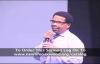 Pastor John Hannah Ingredients of a Promise Favor