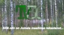 Jens Garnfeldt fre 18.00 Den Helige Ande är sendt för att du kunde motta Honom Eng Swe.flv