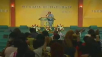 Need for the Holy Spirit in Living a Christian Life - Prophet Brian Carn