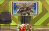 TRETS 2014_ THE CROSS THAT CANCELS OUR CURSE by Pastor W.F. Kumuyi..mp4