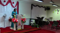 Preaching Pastor Rachel Aronokhale - AOGM - Holy Saturday 15.4.2017.mp4