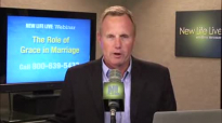 The Role of Grace in Marriage with Max Lucado