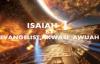 ISAIAH 1 BY EVANGELIST AKWASI AWUAH