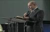 Pastor Bulln  Cmo transformar los errores del pasado en bendiciones