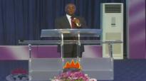 21 Days Prayer And Fasting by Bishop David Oyedepo -B