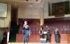 Dorinda.Clark Cole sings hit God Bless This House.flv