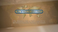 The Supernatural Church Vol. 2 Part 2  Dr. Bill Winston