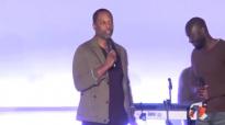When God Shows Up Again - Pastor Touré Roberts.mp4