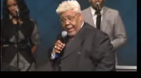 Something About The Name Jesus - Rance Allen.flv