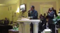 Bishop Lambert W. Gates Sr. (Pt 3) - CT District Council of the PAW 2013 Spring Session.flv