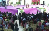 Bishop Mike Okonkwo's Birthday Communion Service.flv