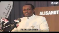 Professor Lumumba at PAV Ansah Foundation Forum.mp4