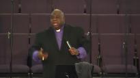 Bishop John E Guns Faith Summit 2014