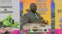 Kingdom Ambassador Pt 1 Pst. Olumide Emmanuel 26042015