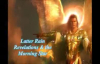 Latter Rain Revelation & The Morning Star 5 5 15 Paul Keith Davis