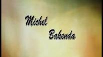 Michel Bakenda Autour du trône chez vous avec apotre Paul Luboya.flv