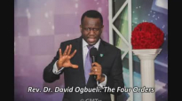 God's Training process for making Leaders by Rev. Dr. David Ogbueli.flv