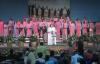 Kathy Taylor Preaches a Sermonette _ Psalm 100.flv
