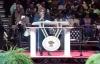 Evangelist Dorinda Clark Cole Preaching At COGIC Holy Convocation Part 2.flv